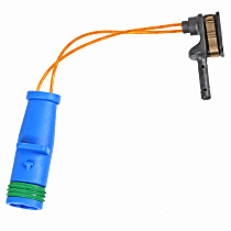 Powerstop Front Or Rear Brake Pad Sensor - Sold individually