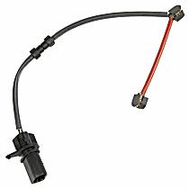 Rear Euro-Stop Electronic Brake Wear Sensors