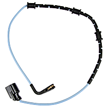 SW-1682 Rear Euro-Stop Electronic Brake Wear Sensors