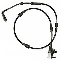 SW-1691 Rear Euro-Stop Electronic Brake Wear Sensors