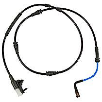 SW-1705 Front Euro-Stop Electronic Brake Wear Sensors