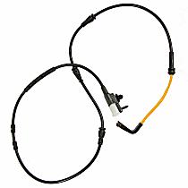 SW-1706 Front Euro-Stop Electronic Brake Wear Sensors