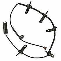 SW-0404 Front Euro-Stop Electronic Brake Wear Sensors