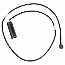 SW-0409 Rear Euro-Stop Electronic Brake Wear Sensors