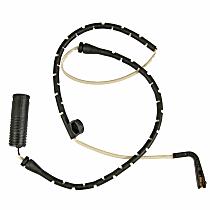 SW-0412 Front Euro-Stop Electronic Brake Wear Sensors