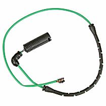 SW-0418 Front Euro-Stop Electronic Brake Wear Sensors