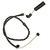 SW-0431 Front Euro-Stop Electronic Brake Wear Sensors