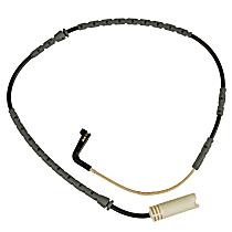 SW-0444 Front Euro-Stop Electronic Brake Wear Sensors