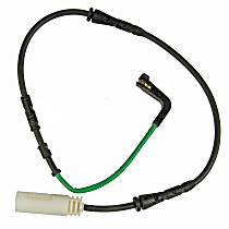 Powerstop Front Brake Pad Sensor - Sold individually
