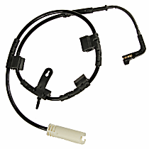 SW-0453 Front Euro-Stop Electronic Brake Wear Sensors