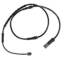 SW-0456 Front Euro-Stop Electronic Brake Wear Sensors