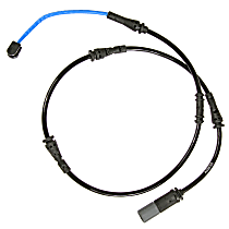 SW-0461 Rear Euro-Stop Electronic Brake Wear Sensors