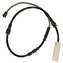 SW-0475 Front Euro-Stop Electronic Brake Wear Sensors
