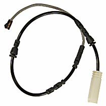 Powerstop SW-0475 Brake Pad Sensor - 676mm, Direct Fit Sold individually