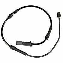 SW-0482 Front Euro-Stop Electronic Brake Wear Sensors