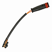 Powerstop Front Brake Pad Sensor - Sold individually