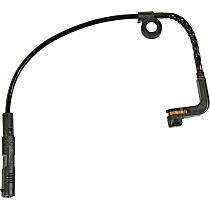 Rear Euro-Stop Electronic Brake Wear Sensors