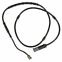 SW-1480 Rear Euro-Stop Electronic Brake Wear Sensors