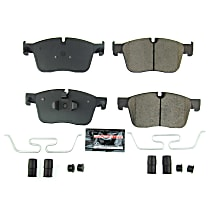 Z23-1861 Z23 Evolution Sport Front Brake Pad Set