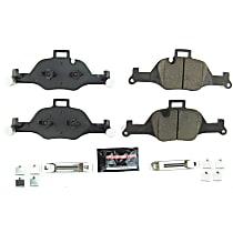 Z23-2060 Z23 Evolution Sport Front Brake Pad Set