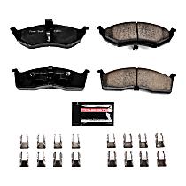 Powerstop Brake Pad Set