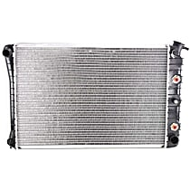 Radiator, Automatic Transmission Cooler