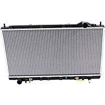 Radiator, 2.0L Non-Turbo Engine