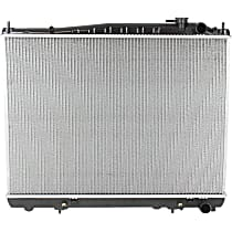 Radiator, 3.3L