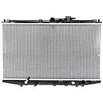 Radiator, Replaces Denso type