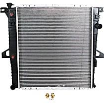 Radiator, 1 in. Core Size