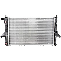 Radiator, 1.9L Engine