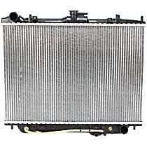 Radiator, 3.2L Engines