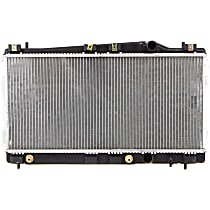 Radiator, Mexico-Built Vehicles w/Factory Air