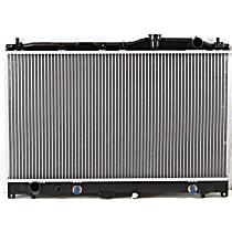 Radiator, V5 2.5L