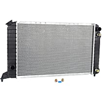 Radiator, 4Cyl Heavy Duty Cooling