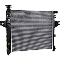 Radiator, L6 4.0L