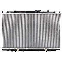 Radiator, V6 3.5L