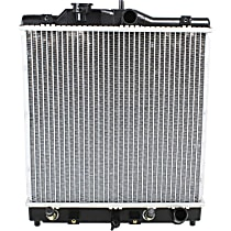 Radiator, Heavy Duty Cooling, 1 in. Thick Core