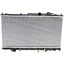 Radiator, 2.4L Automatic Transmission
