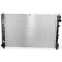 Radiator, 3.0L 6cyl Engine