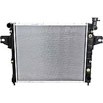 Radiator, 4.7L Engine