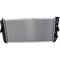 Radiator, Without Low Fluid Sensor