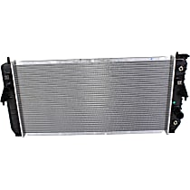 Radiator, Without Low Fluid Sensor