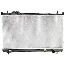 Radiator, 3-spt Automatic Transmission or Manual Transmission
