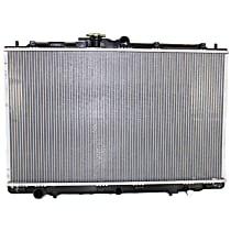 Radiator; Type S model, Denso type