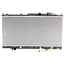 Radiator, 2-Door Coupe