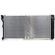 Radiator, 3.5L V6