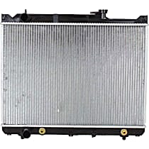 Radiator, 2.7L V6 With Automatic Transmission