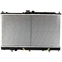 Radiator, 2.0L, Non-Turbo
