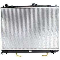 Radiator, 3.5L